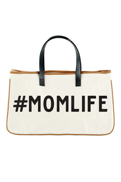 Mom Life Tote