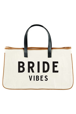 Bride Vibes Tote