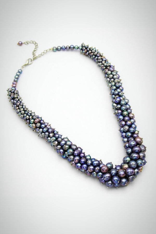 Freshwater Pearl Beauty Necklace - Embellish Your Life
