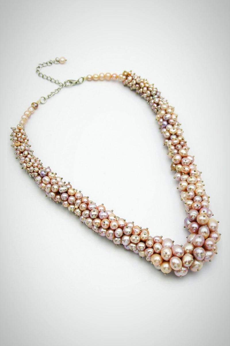 Freshwater Pearl Beauty Necklace