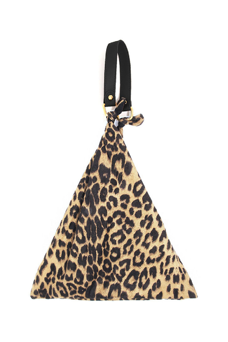 Wild Triangle Bag