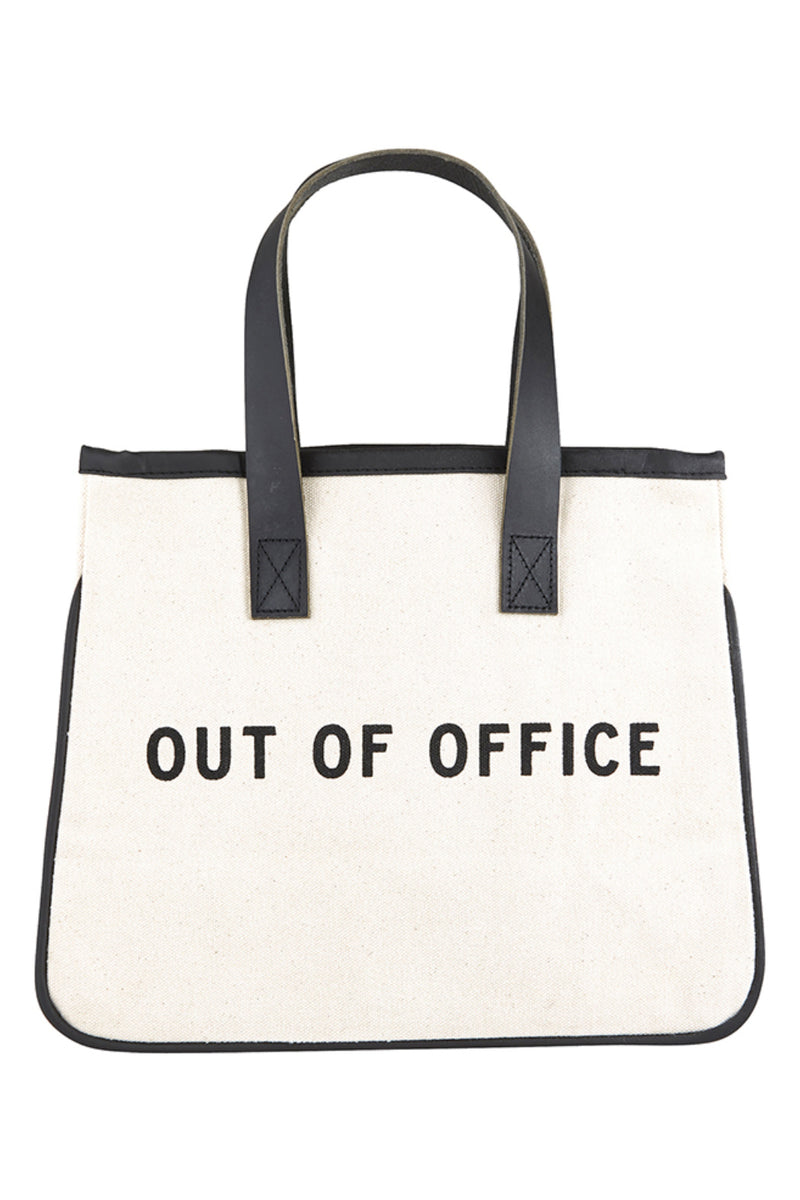Out of Office Mini Tote - Embellish Your Life