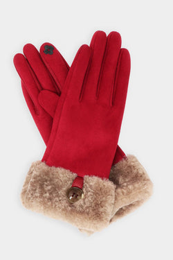 Poodle Trim Gloves