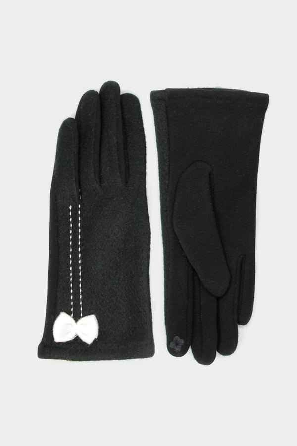 Bow Smart Gloves