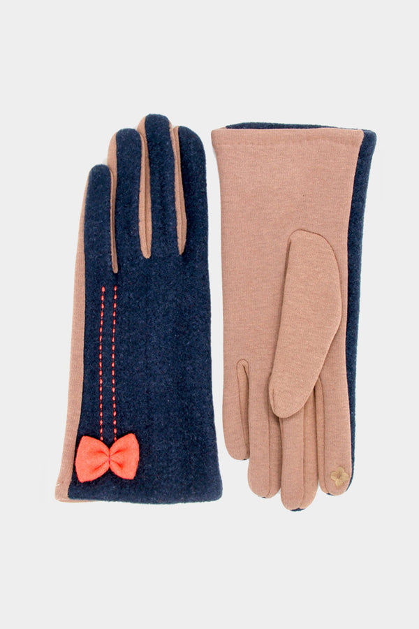 Bow Smart Gloves - Embellish Your Life