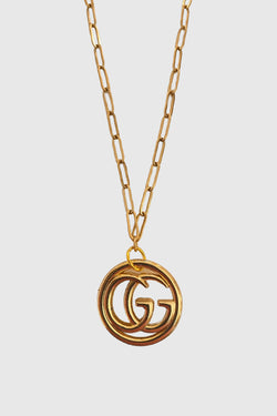 Gucci Pendant Necklace - Embellish Your Life
