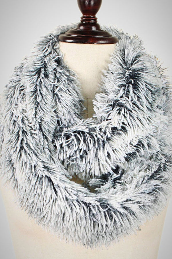 Coziest Yet Scarf - Embellish Your Life