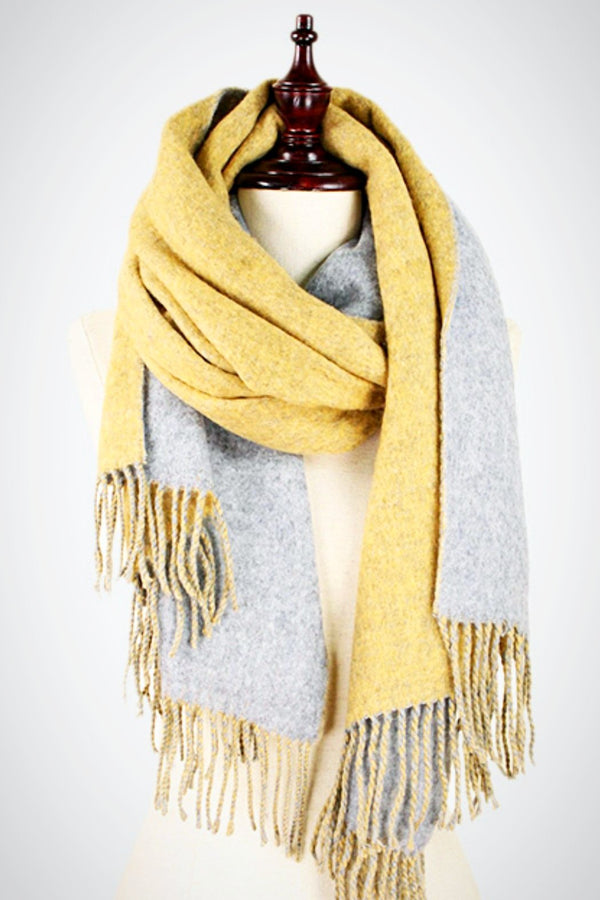 2 Way Scarf - Embellish Your Life