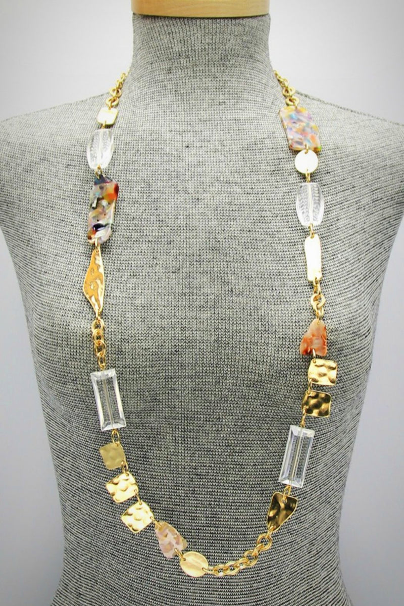 Mix 'Em Up Necklace