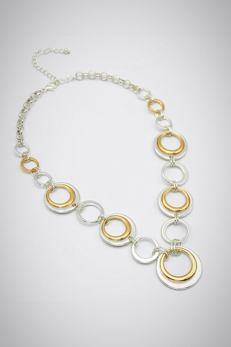 Ring Necklace - Embellish Your Life