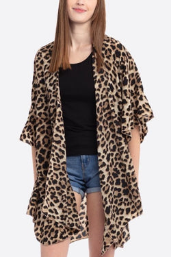 Leopard Cover Up - Embellish Your Life