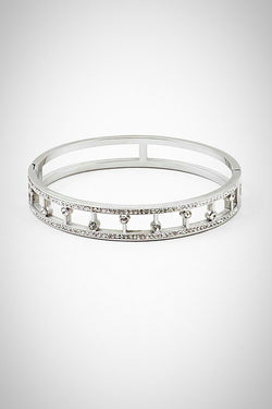 Silver Shine Bracelet - Embellish Your Life