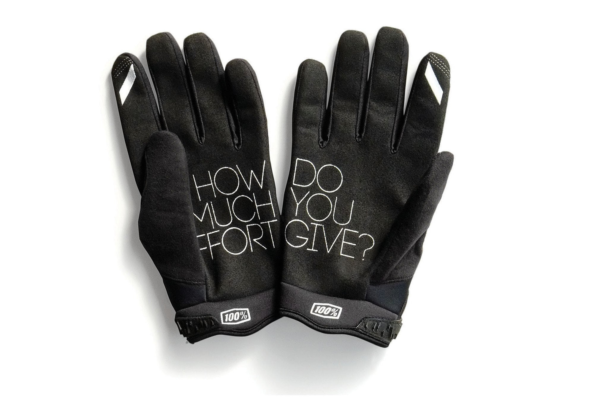 Brisker Cold Weather Riding Gloves