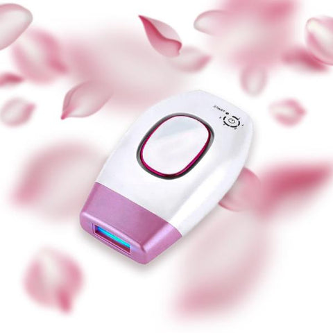 SilkTouch IPL Hair Removal Device - Goods on Fire