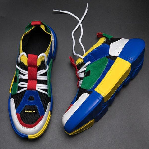 Image of Chic Max 6 Sneakers
