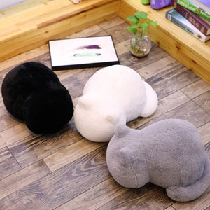 🐱 Bumbly Cat Cushions