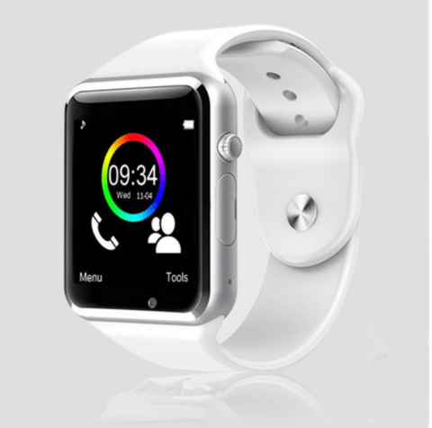 Alldo Android Smart Watch