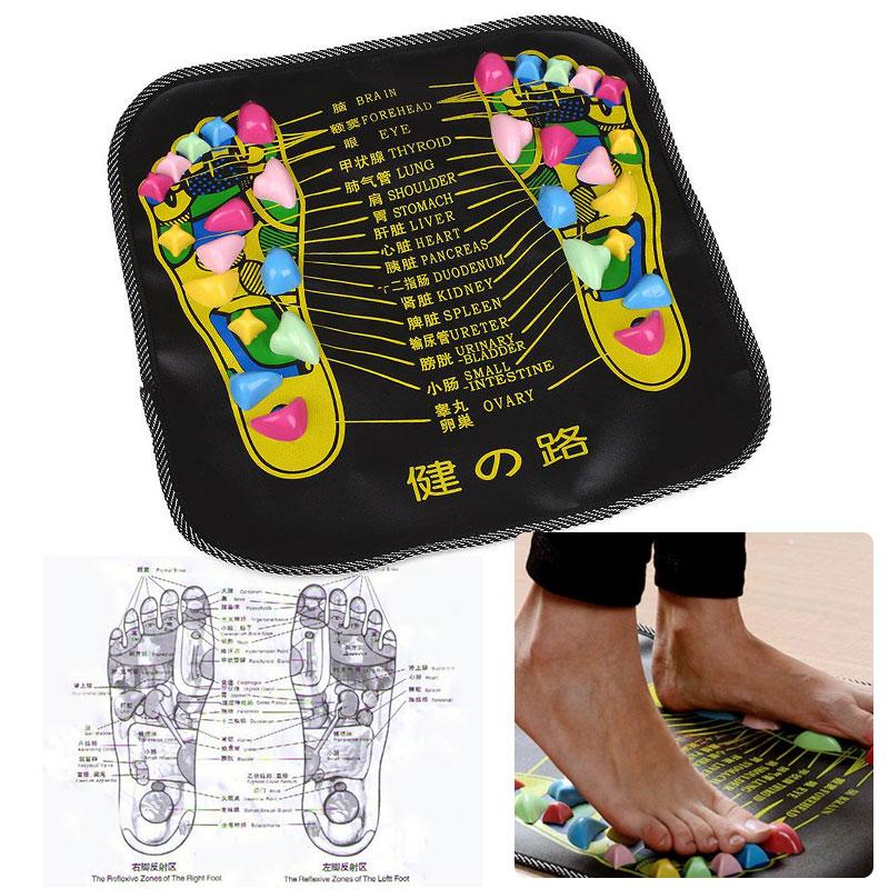 STONE FOOT MASSAGER - Goods on Fire
