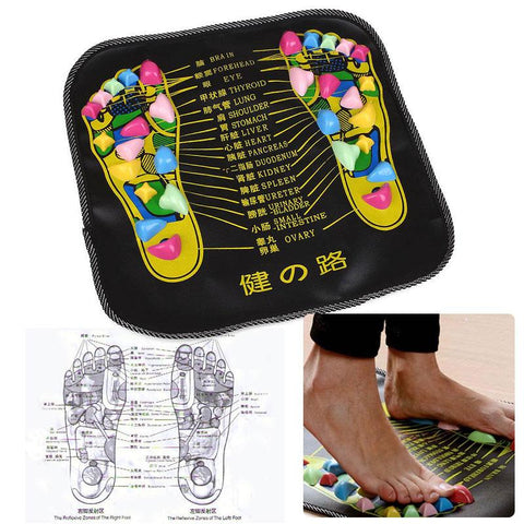 Image of STONE FOOT MASSAGER - Goods on Fire
