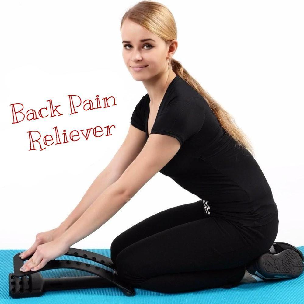 Back Pain Reliever - Goods on Fire