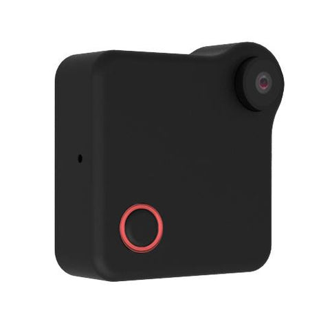 Image of Mini Wireless FullHD IP Camera - Goods on Fire