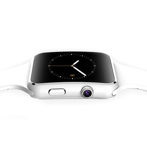 Alldo™ Android Smart Watch - Goods on Fire