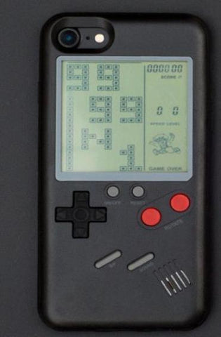 Image of 2 In 1 Gameboy Phone Case