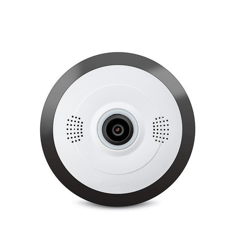 360 Degree Surveillance Camera