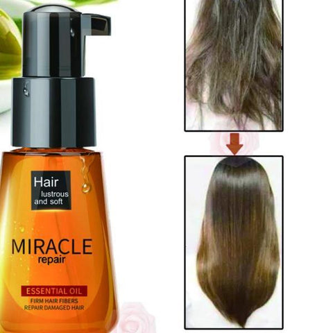 Image of Hair Essential Oil - Goods on Fire