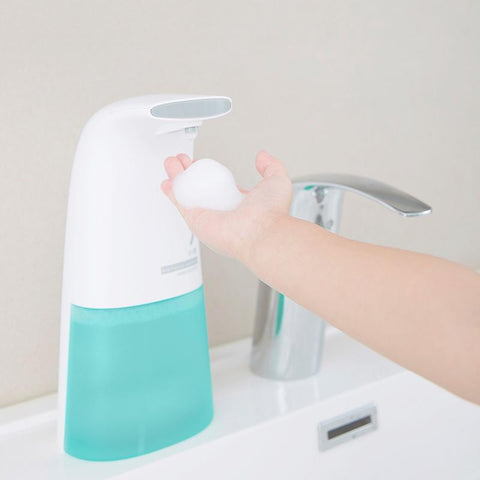 Image of Auto foaming hand wash