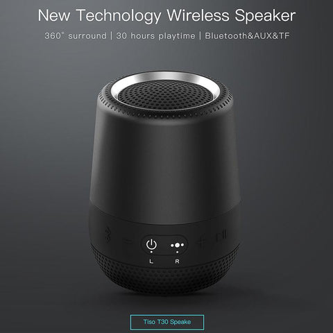 Image of 360 Home speaker