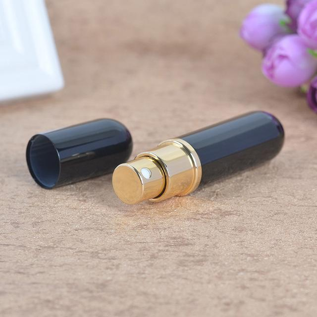 Portable Perfume Atomizer - Goods on Fire