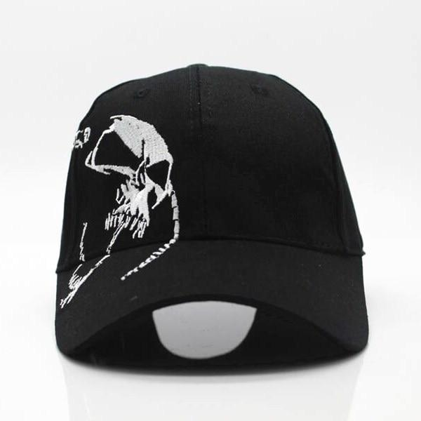 Reaver Cap - Goods on Fire