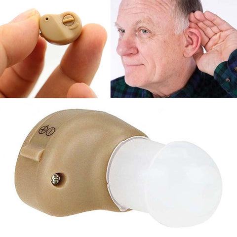Image of Mini Hearing Aid