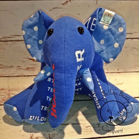 Keepsake - Ellie the Elephant