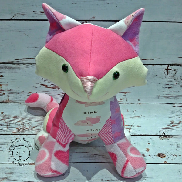 Keepsake - Fifi the Fox
