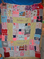 Keepsake Quilts