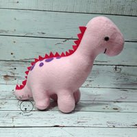 Keepsake - Bronte the Baby Dino