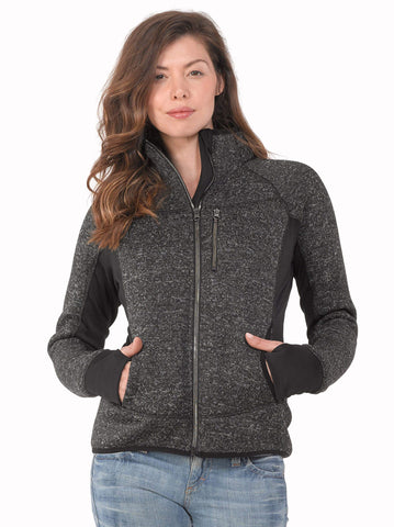 0a92be5eb51 Women s Fawn Fleece Combo Jacket