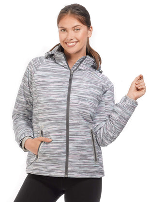 ef34fc131ee Women s Plus Size Astri Softshell Puffer Jacket Sale price  110.00  77.00