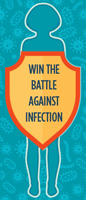 Win The Battle Against Infection