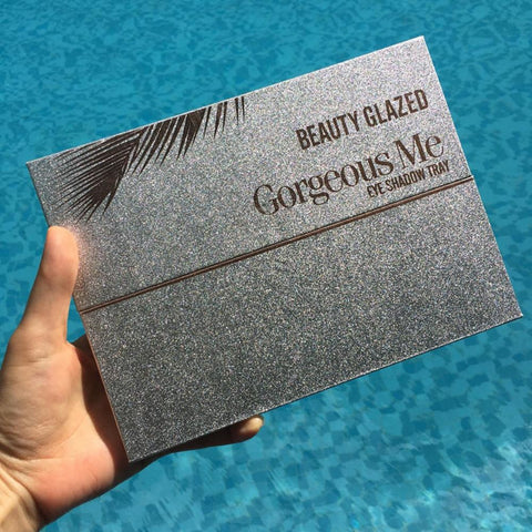 Image of Gorgeous Me 63 Color Waterproof Eyeshadow Pallete