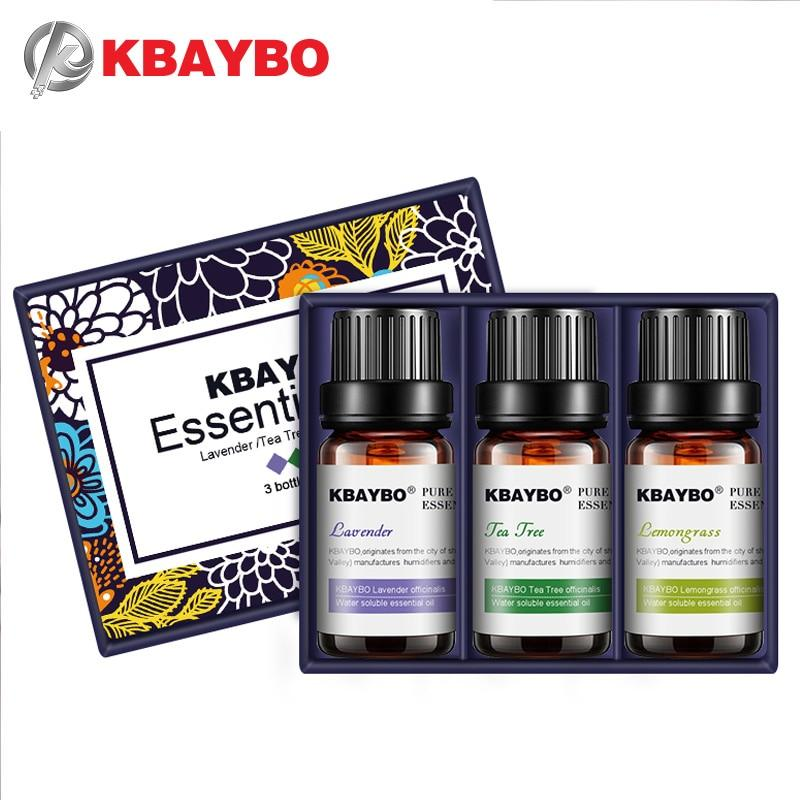 Best-Seller Essential Oils Set for Aromatherapy