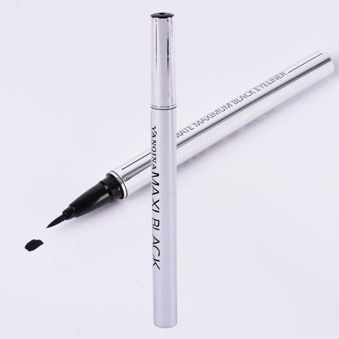 Image of MAXI BLACK- Waterproof Liquid Eyeliner Pen