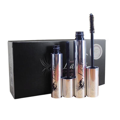 4D Fiber Lash Mascara Kit