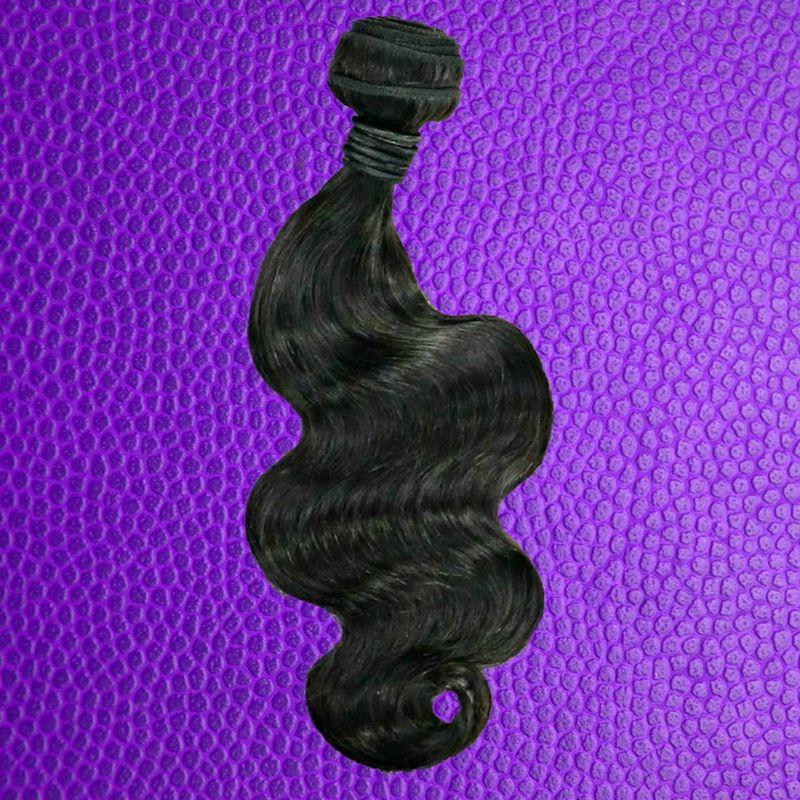 Brazilian Body Wave