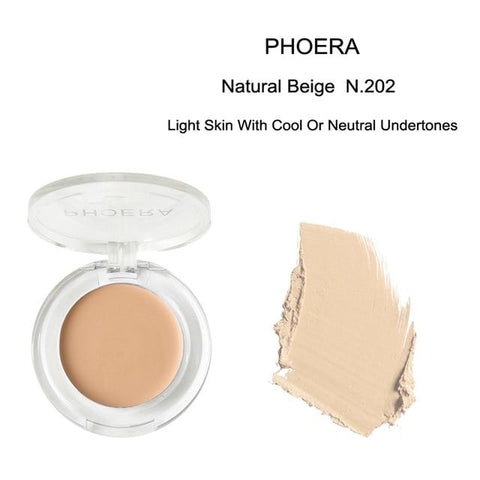 Image of PHOERA Cream Concealer