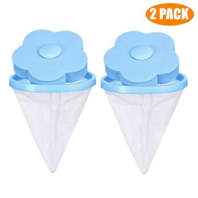 Pet Fur Catcher Clothes Cleaning Ball Reusable Fur Remover Household Laundry Hair Removal Floating Cleaner For Washing Machine