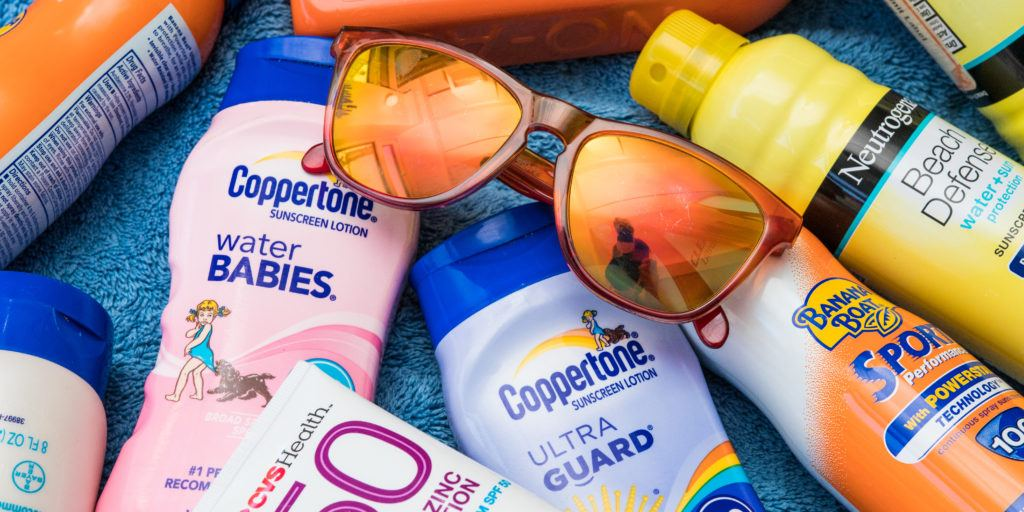 All you Need to Know About Sunscreen