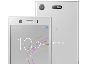 How to connect Xperia XZ1 Compact to your TV